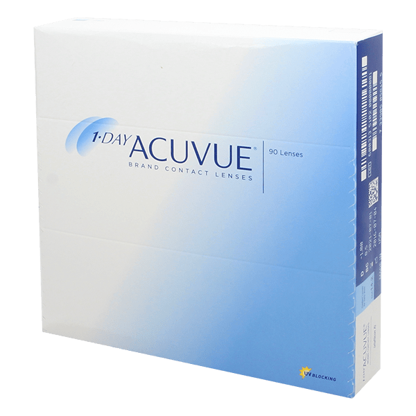 Image of 1-Day Acuvue 90