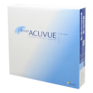 1-Day Acuvue 90