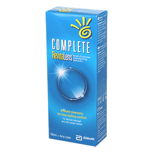 Complete RevitaLens - 100ml product image