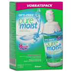 OptiFree PureMoist - 2 x 300ml product image