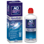 AOSEPT PLUS mit HydraGlyde - 360ml product image