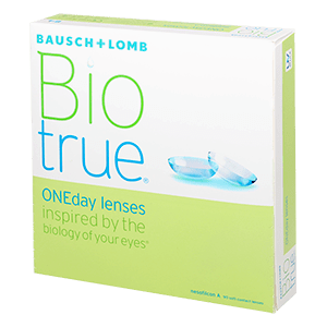 BIOTRUE ONEday 90 product image