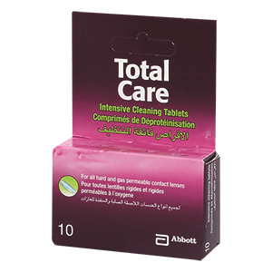 Totalcare Cleaning Tablets product image