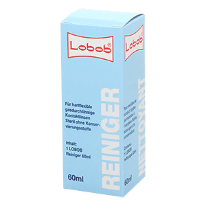 Lobob Cleaner (60ml) product image