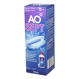 AOSEPT PLUS - 360ml product image