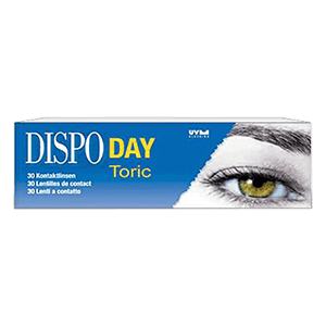 Dispo Day Toric 30