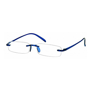 Reading Glasses Honkong blue product image