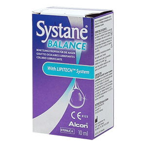 Systane Balance Eye Drop 10ml product image