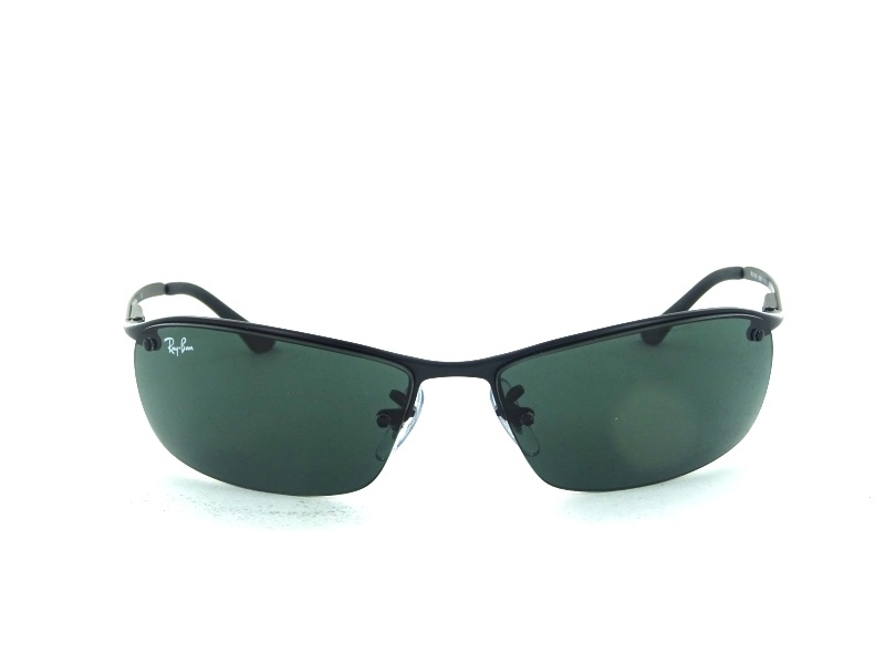 Ray Ban RB3183 006/71 63 Top Bar