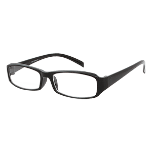 Reading Glasses Boston black product image