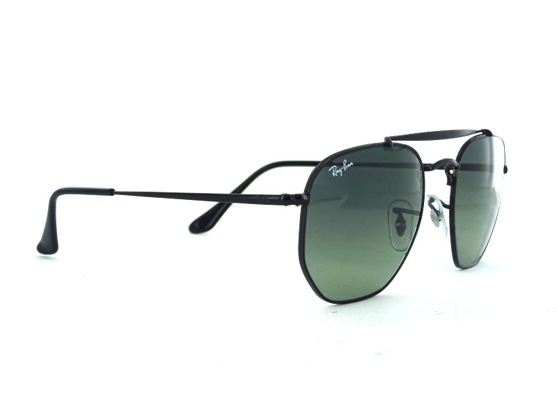 Ray Ban RB3648 002/71 54 The Marshal
