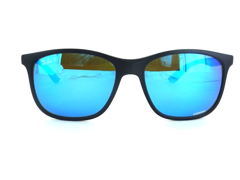 Ray Ban RB4330-CH 601-S/A1 56