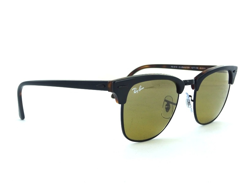 Ray Ban RB3016 1277/3K 49 Clubmaster