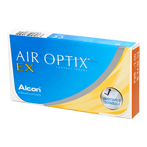 Air Optix EX 3er product image