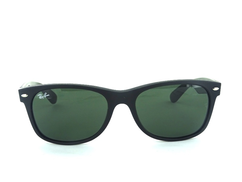 Ray Ban RB2132 6462/31 58 New Wayfarer