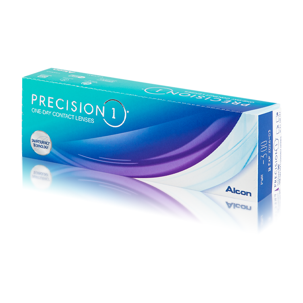 PRECISION 1 for Astigmatism - 30