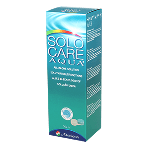 Solo Care Aqua - 360ml