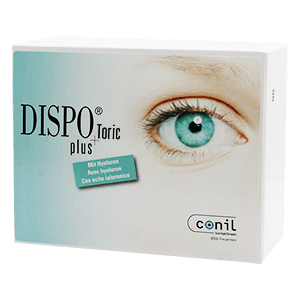 Dispo Plus TORIC 90 product image