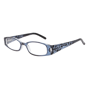 Reading Glasses London blue product image