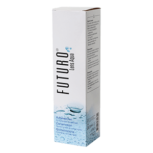 Futuro Lens Aqua  200ml  product image