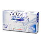 Acuvue Advance for Astigmatism 6
