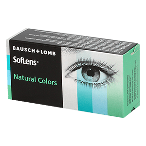 SofLens Natural Colors product image