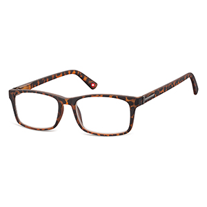 Reading Glasses Sunrise Leopard product image