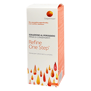 Refine One Step 360ml product image