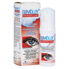 Naviblef Intensive Care Foam for the Eylids 50ml product image