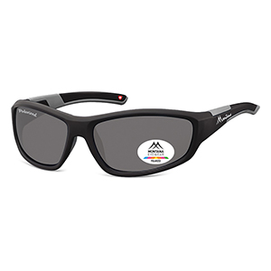 Sportglasses Outdoor Fancy Black product image