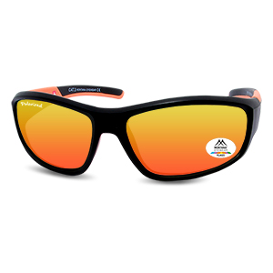 Sportglasses Outdoor Fancy Orange product image