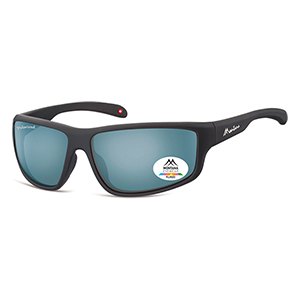 Sportbrille Outdoor Blue Classic Size product image