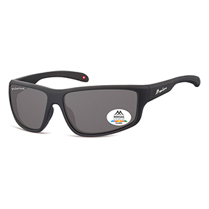 Sportbrille Outdoor Black Classic Size product image