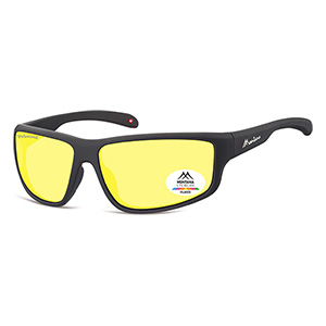 Sportbrille Outdoor Yellow Classic Size product image