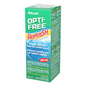 OptiFree RepleniSH - 300ml
