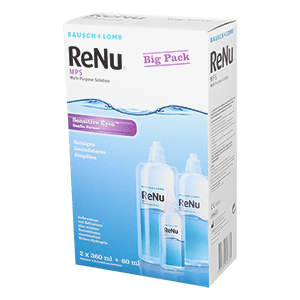 ReNu MPS Big Box - 2 x 360ml product image
