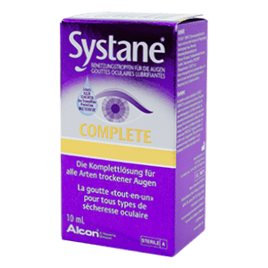 SYSTANE Complete 10ml product image
