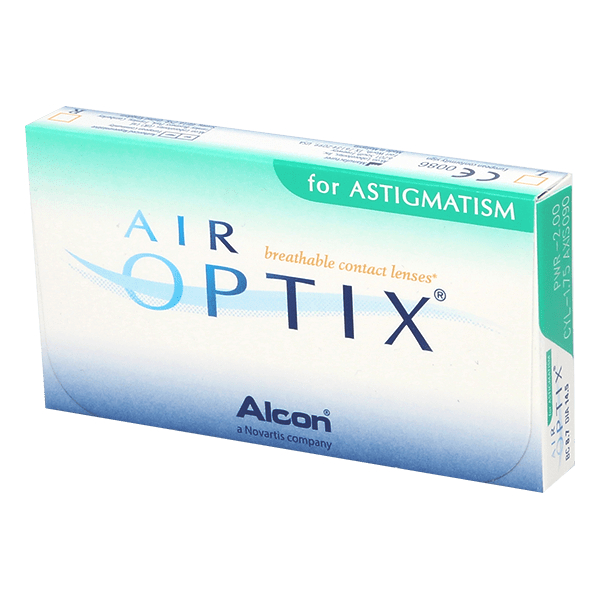 air optix for astigmatism 6 contact lenses. Black Bedroom Furniture Sets. Home Design Ideas