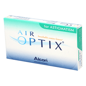 Air Optix for Astigmatism 6 product image