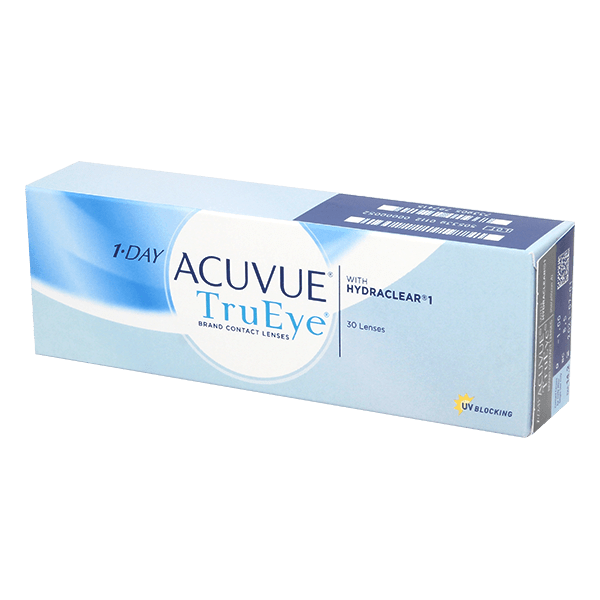 1-Day Acuvue TruEye 30 Large view. 1 x 30 Daily Disposables only CHF 32.45 fd2761d998