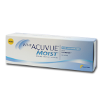 1-Day Acuvue Moist 30 for Astigmatism product image