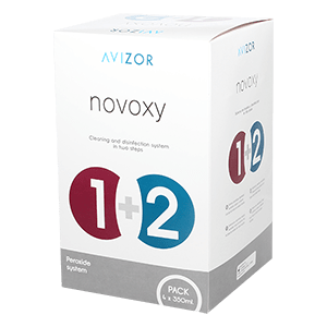 NOVOXY System 1 und 2 Multipack product image