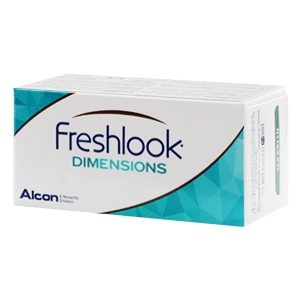 Freshlook Dimensions 2 product image