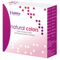 Solotica Natural Colors 2 product image