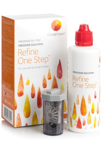 Refine One Step 60ml