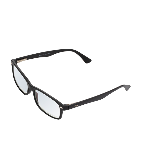 Computer Reading Glasses Daybreak Black