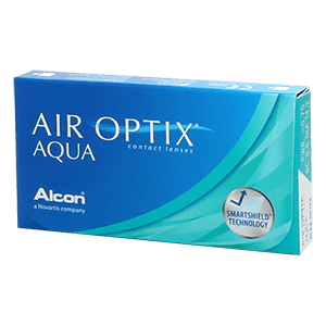 Air Optix Aqua 3 product image