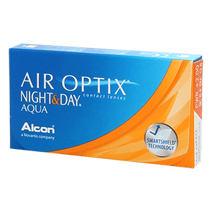 Air Optix Night & Day Aqua 3 product image