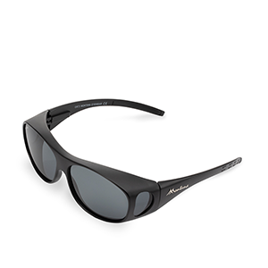 Fitover Sonnenbrille Schwarz product image