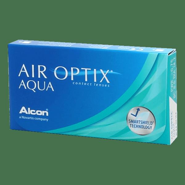 Image of Air Optix Aqua 3